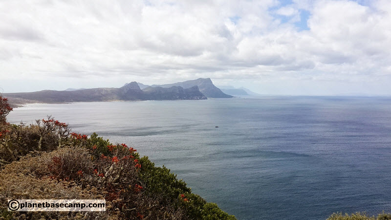 Cape Point - False Bay