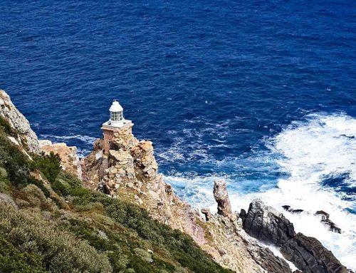 Cape Point – Cape Town