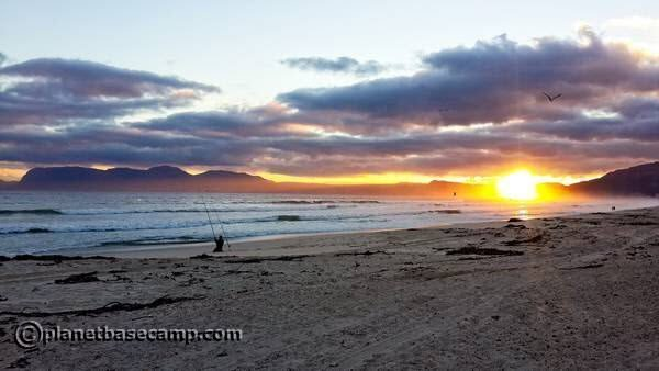 Simons Town - False Bay - Western Cape