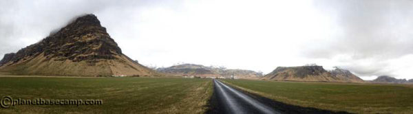 Eyjafjallajokull - Iceland