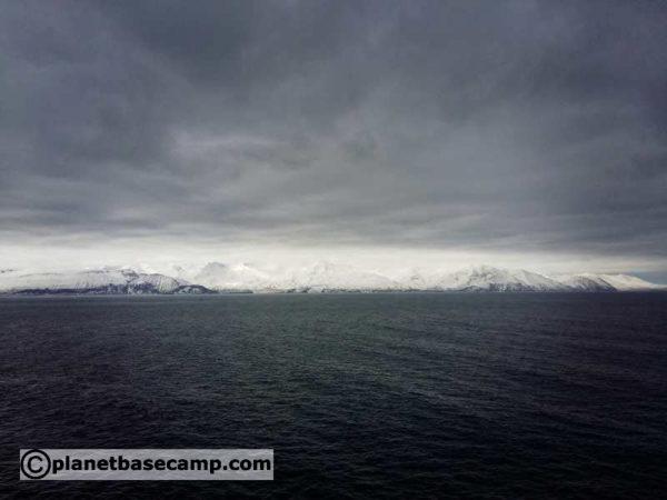 Husavik Skjalfandi Bay - Iceland
