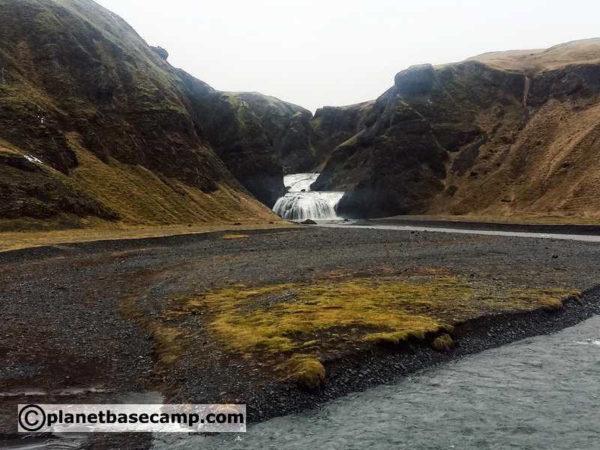 Stjornarfoss - Golden Circle - Iceland