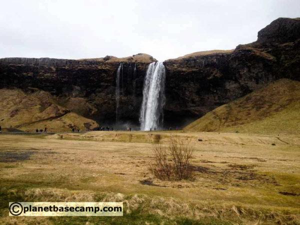 Vik - Seljalandsfoss Waterfall - Iceland