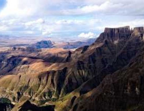 Drakensberg Highlights