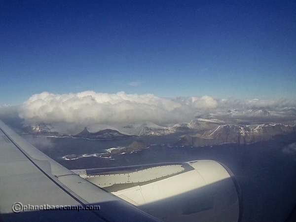 Faroe Islands - Ready To Land
