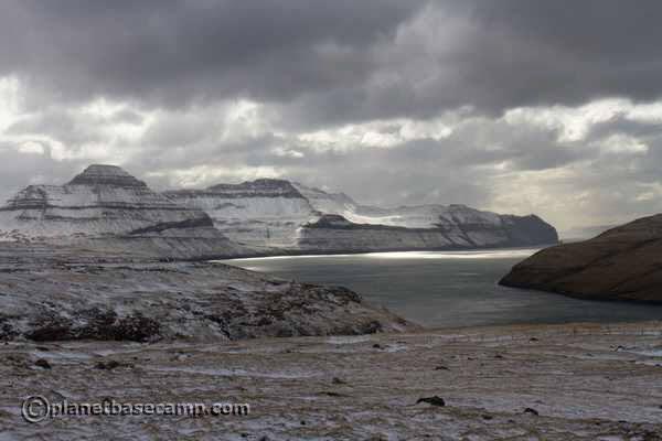 Streymoy Island - Faroe Islands