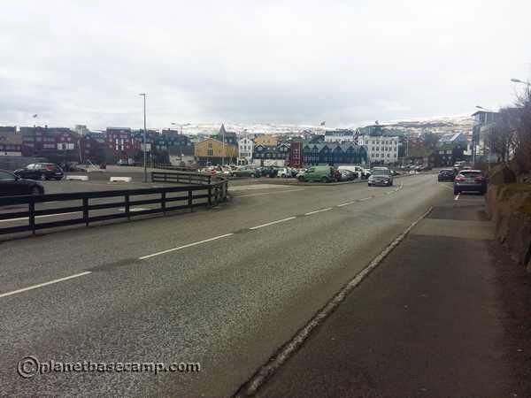 Torshavn - Faroe Islands