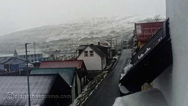 Vestmanna - B&B - Faroe Islands