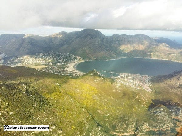 Cape Town Helicopter Flight - Houtbay