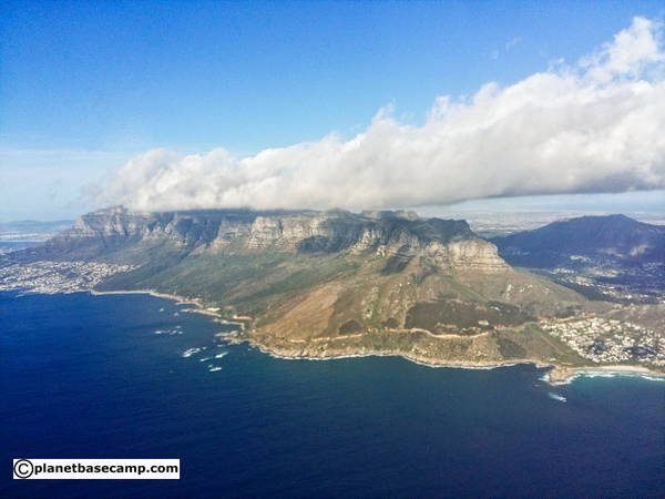 Cape Town Helicopter Flight - Peninsula