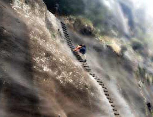 Drakensberg Tugela Gorge Hike