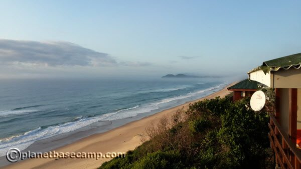 Ponta Do Oura, Mozambique
