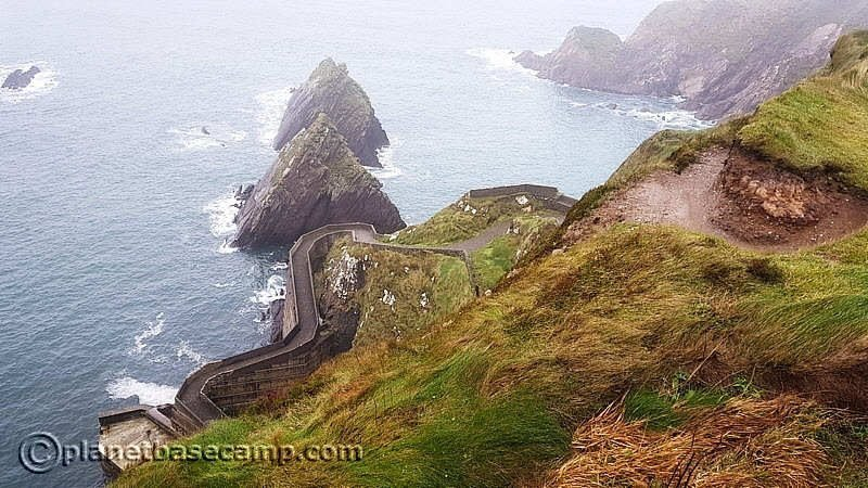 Dunquin Harbour - Dingle Peninsula - Ireland
