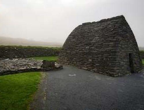 Ireland – Dingle Peninsula