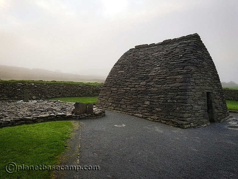 Gallarus Oratory - Dingle Peninsula - Ireland