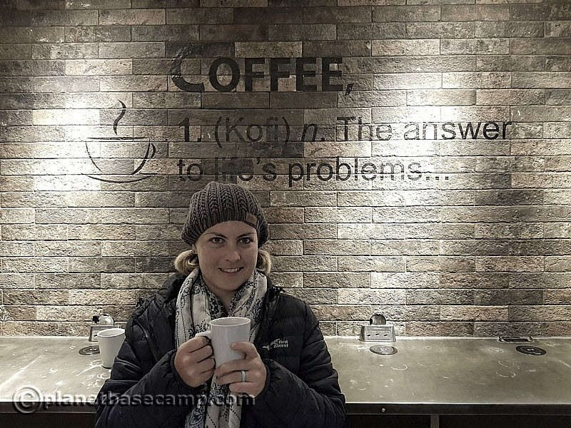 Hub By Premier Inn - Coffee