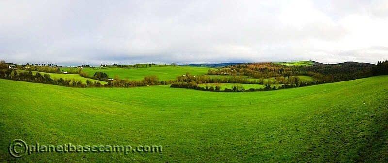 Ireland - Towards Copper Coast