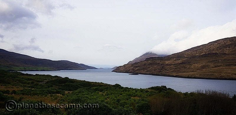 Killary Harbour - Ireland