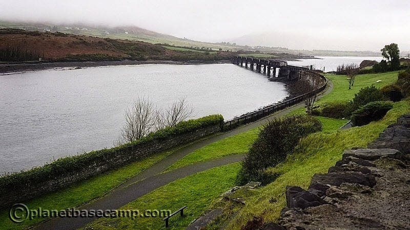 Ring Of Kerry - Viaduct