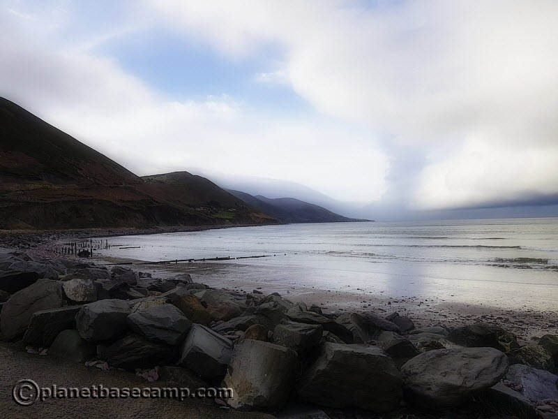 Rossbeigh Strand - Ireland