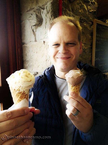 Stewart Tower Dairy - Real Ice Cream