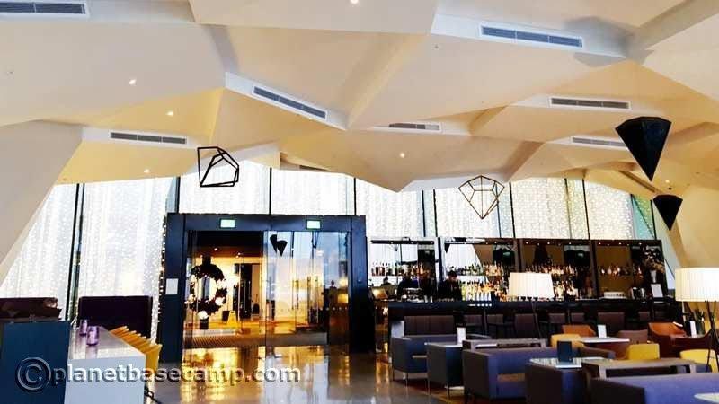 The Marker Hotel - Lobby