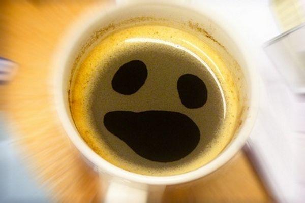 Bad (Instant) Coffee