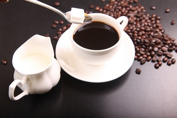 Why You Should Learn To Drink Coffee Without Sugar